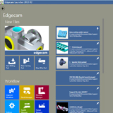 Surfcam Workflow